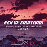 Sea Of Emotions | Chill Out & Melodic Progressive House Set