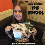 The Vinyl Dungeon 8.October.2015 - The School