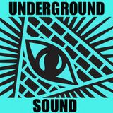 CHEMICAL SOUP. (Underground Sound #18)