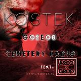 Cemetery Radio S02E08 feat. Arco De Groo (14.03.2020)