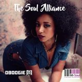 The Soul Alliance on Mi-Soul Connoisseurs 03/09/17