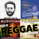 Oslo Reggae Show - fresh tunes, burning spear tribute and WIN tickets to Kranium concert