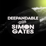 Deepandable 23 with Simon Gates [Techno Episode]