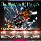 The Rhythm Of The 90's Vol 7. ( Mixed By Dj Rolee )