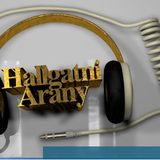 Hallgatni Arany/ Galambos András: Lépj ki/ 2015. 07. 23.