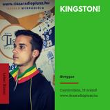 Kingston! 2017.11.17. Vendég: Vangel Márk