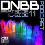 DNBBCast 11 - feat. L-Side