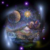 Filhos do Sol e Filhas da Lua