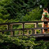 Kimono Twist I