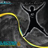 Electro House Music 6 By Dj. Rashed 2013