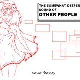 Davie The Boy - Break Beat set
