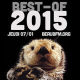 Le Foie de Loutre #15 — Best-Of 2015