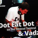 dot eat dot @ bunker.live - 2017-05-21 - techno