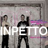 Inpetto - March 2010 Mix
