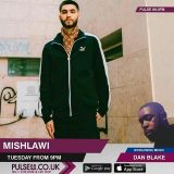 #musikworldwide with Dan Blake -  Mishlawi Special Guest @pulse88radio Part 2