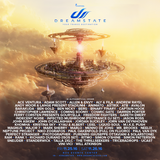 Neelix Live @ Dreamstate @ NOS Events Center, San Bernardino, California USA 25-11-2016
