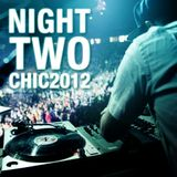 Dj Promote Live in Knoxville, TN - 07/16/12 - #CHIC2012 NIGHT TWO