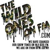 THE WILD ONES ON FM FFD SET ONE 7-18-15