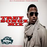 TREY SONGZ MIX