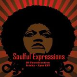Soulful Expressions February 5th Feat. DJ Taz Infinite