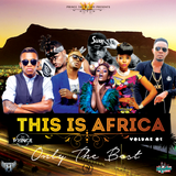 Dj Prince - This Is Africa  [Vol.5]