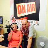 Daisy House; Mandy and Sarah tell their story to Charity Radio