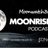 Moonrise Podcast #17 Tomas Brolinsky 2nd guestmix
