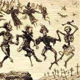 24/04/18 - Danse Macabre