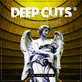 DEEP CUTS 21 (Pre-Party Mix) - MIXED BY KONSTANTINE