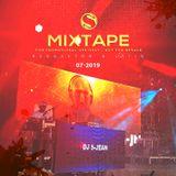 DJ S-JEAN 07-2019 (REGGAETON & LATIN)