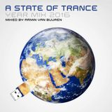 A State of Trance Episode 796 (Yearmix 2016)
