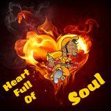 Chucky T's In Love (Vol 15): Heart Full Of Soul