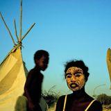 Africa Roots Music (Toure Kunda - Benz Bozi-Boziana - Fidele Zizi - Manu Dibango - Toto Nécessité)