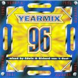 Radio 538 Yearmix 1996 Mixed by Edwin & Richard