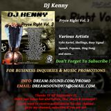 DJ Kenny - Pryce Right Vol. 2