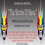 Jerome Hill @ The Roots Of Rave - Kool London - 22.01.2016