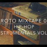 Hip-Hop Instrumentals Vol.2 - Mixtape 06