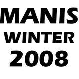 Manis Winter 2008