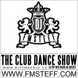 DjvfmRadio Présente DJ FmSteff - Club Dance Show 66 (Apr 04 - 2015).