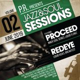 Redeye & ProCeed: Jazz & Soul Sessions Volume 2