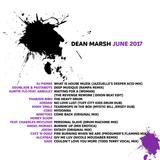 Dean Marsh - June 2017 Mix