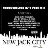 NEW JACK CITY HOSTED BY GROOVE DELUXE DJ'Z !!