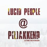 Lucid People @ Plakkend