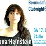 Yana Heinstein @ BF Clubnight 17.10.2015 - incl Interview Parts