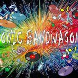 164 - Sonic Bandwagon with Nige Cartner Solo