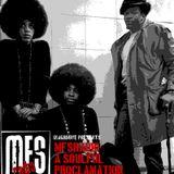 MFSRadio Soulful Proclamation - Blackness #51