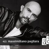 Soundwall Podcast #413: Massimiliano Pagliara
