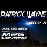 MPG Radio Mixshow Session 171