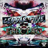 Cessar Fiive - Hard Electro Session Abril 2015