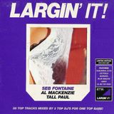 Seb Fontaine -  Largin' It (1996)